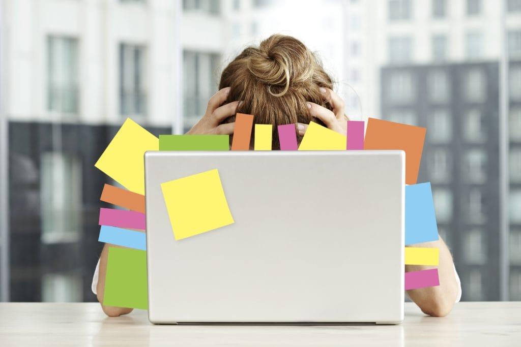 Welche Mittel helfen gegen Stress?