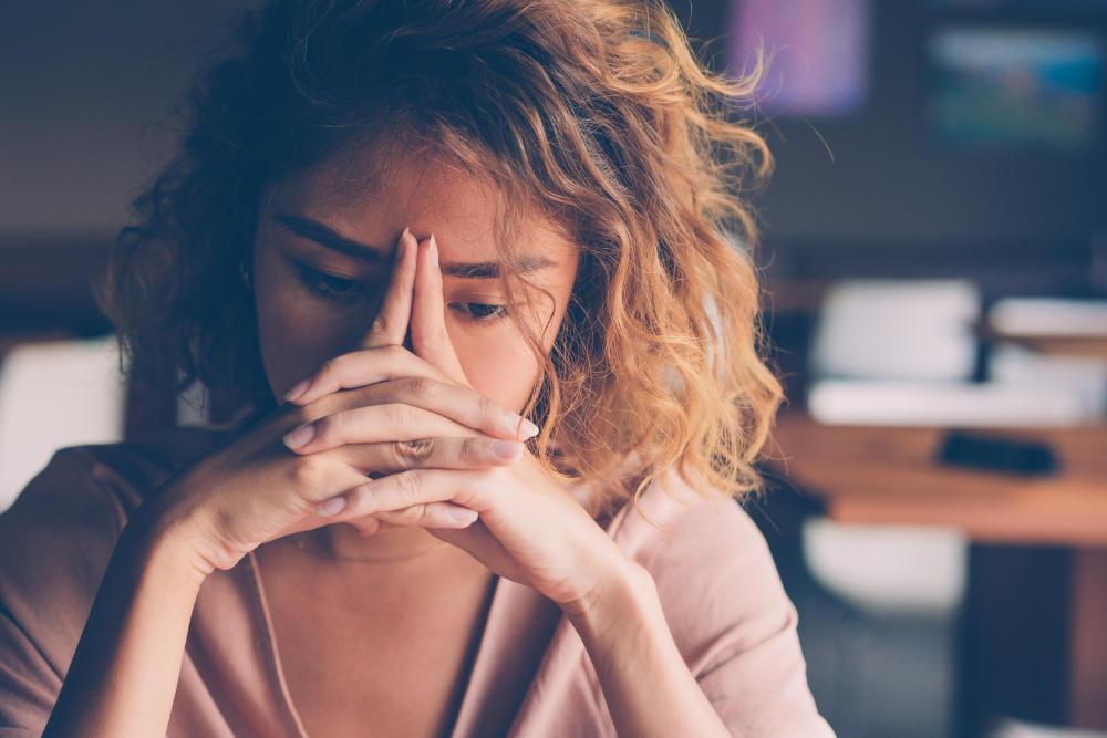 Stressbedingte Krankheiten